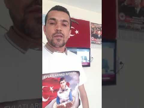 Diyarbakır Aileleri'nden Teoman Alili mesajı: ''Biz anne ve babalara büyük bir desteği vardı''