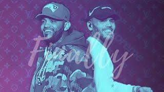 Joyner Lucas ft. Chris Brown - Finally (2020)