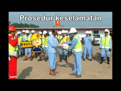 SAFETY INDUCTION PT. ADHI KARYA PERSERO (Tbk) SOKER 3