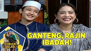 Download lagu Raffi Cemburu, Nagita Bilang Alwi Assegaf Ganteng - Rumah Seleb (4/5) PART 1