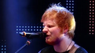 Ed Sheeran - Tenerife Sea @ MSG