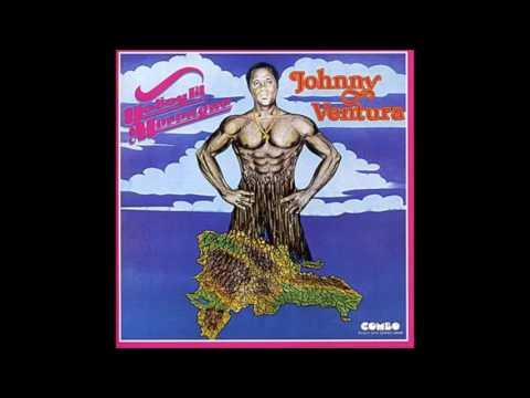 Johnny Ventura - El Ron Es Mi Medicina (1980)