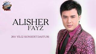 Скачать Alisher Fayz 2011 Yilgi Konsert Dasturi