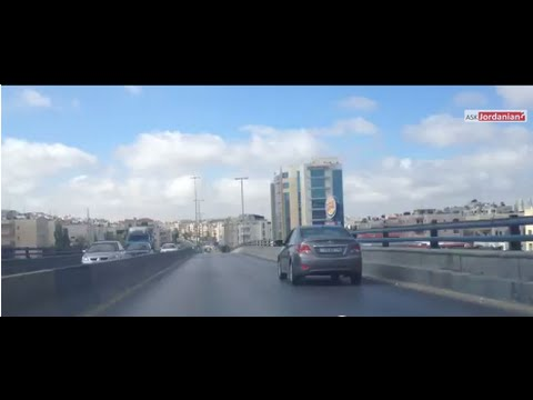 جولة في شوارع العاصمة عمان لكل من يعشق الأردن :: A drive-through Amman for Jordan Lovers