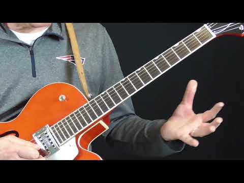 Freddy King Guitar Lesson   Yonder Wall mp3