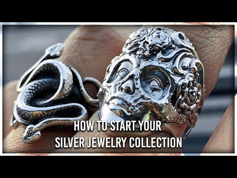 Where To Buy Men's Jewelry And Accessories !