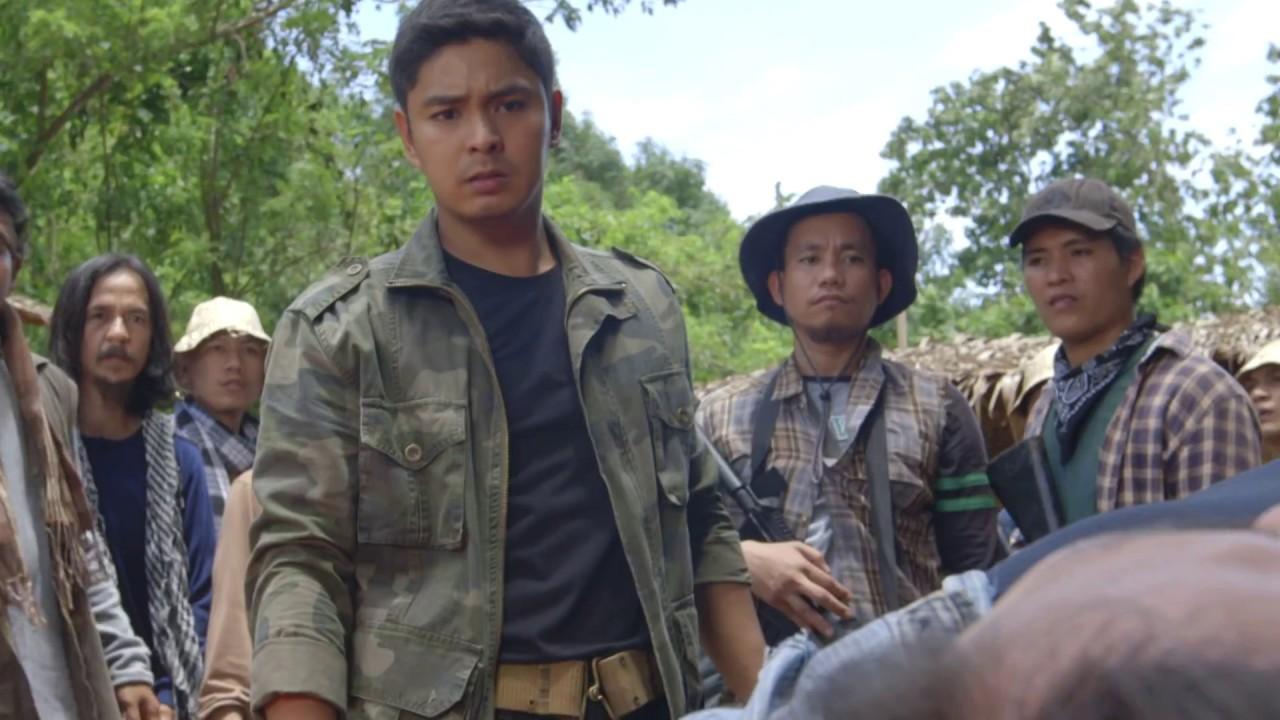 FPJ's Ang Probinsyano: Magsisimula ang Tapatan!