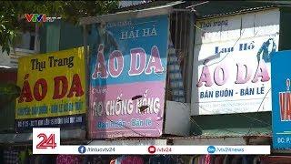 Kinh doanh mùa nắng nóng: Người kiếm bộn, kẻ thất thu - Tin Tức VTV24