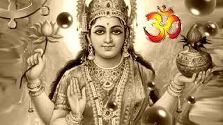 Saubhagya Laxmi's Blessings to Chennai, Tamil Nadu for their Bright Future.