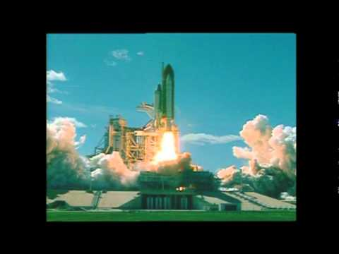 all 134 space shuttle launches - photo #6