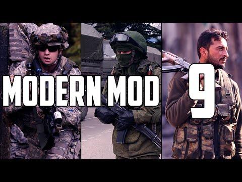 Modern Mod - The Shortcut to Feodosiya