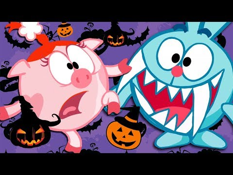 🎃 Хэллоуин с