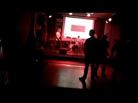 Diluvian Full Set Live @ YouthARC 11th September 2015