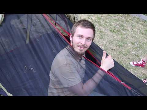 Палатка Trimm Trekking «SPARK 2» | 9120руб. ($143)
