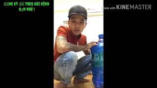 Lk Nhạc  chế - Thanh  Niên Mới  ra  tù  gõ  bo  hát  cực  hay !