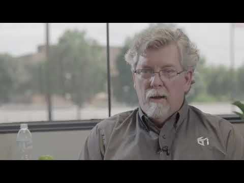 Interview with Phil Mesnier; shares his thoughts on Gaimin