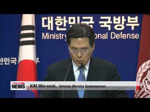 North Korea test-fires two mid-range ballistic missiles