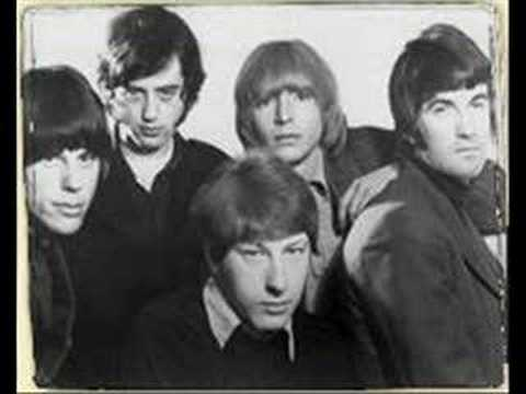 For Your Love - Yardbirds