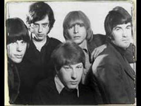 For Your Love - Yardbirds