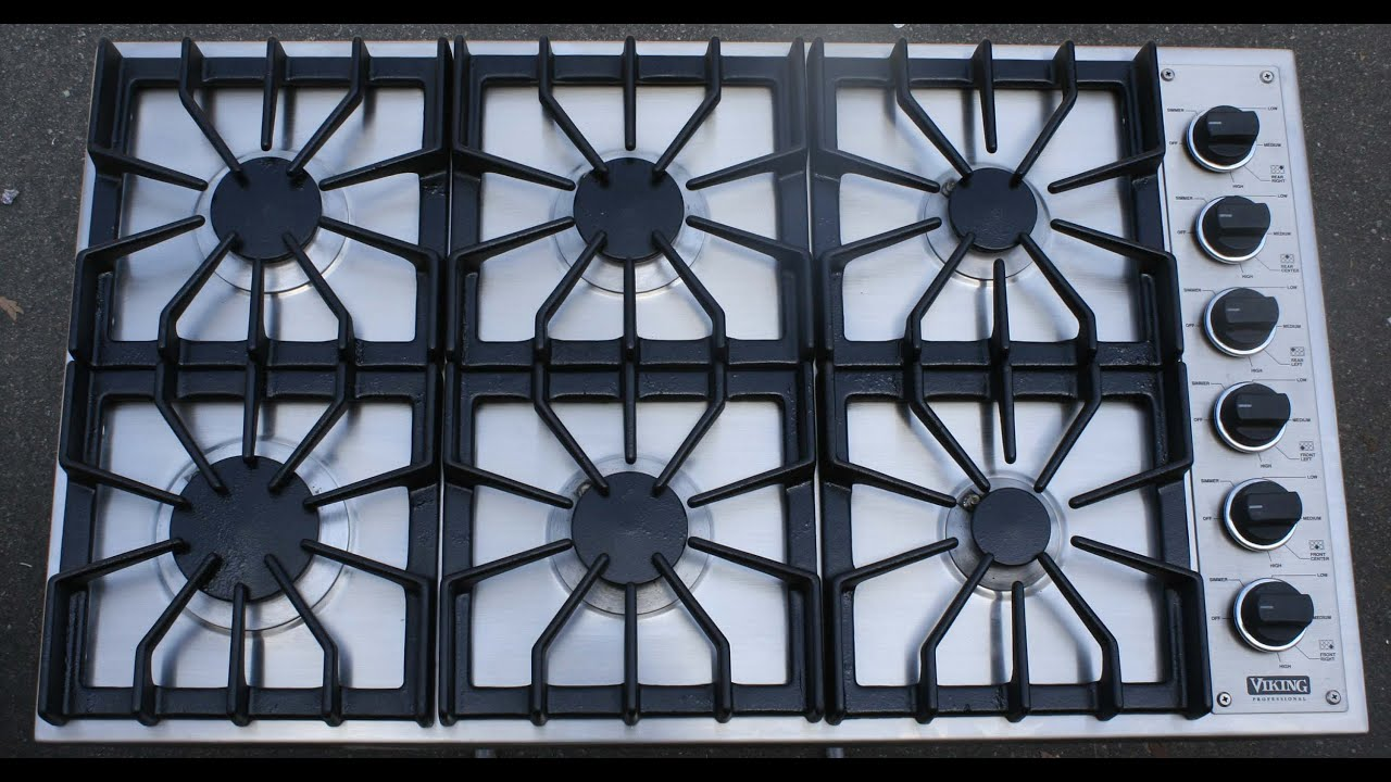 Where can a Dacor cooktop be purchased?
