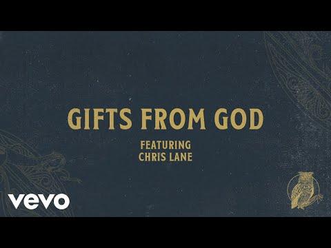 Chris Tomlin - Gifts From God (Audio) ft. Chris Lane