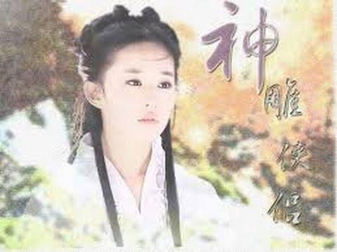 Ngắm vẻ đẹp mê hồn của dàn mỹ nhân trong phim kiếm hiệp Kim Dung
