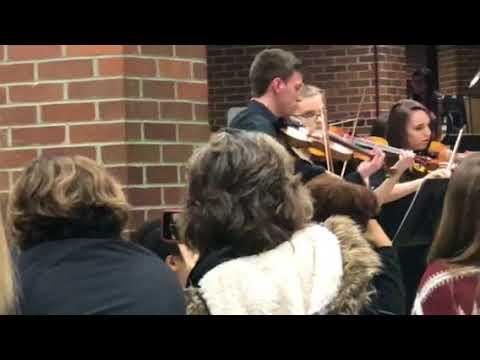 Hilliard Davidson High School Fall 2017 Concert