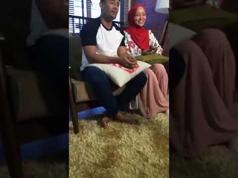 Ig Live Remy Ishak dan Mira Filzah [part 3]