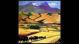 Gambar cover National chamber choir of Armenia - Yel, yel (Armenian folk song)
