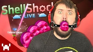 BOUND AND GALM'D | Shellshock Live w/ Ze, Chilled, GaLm, & Smarty