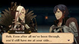 Fire Emblem: Awakening - Paralogue 22: The Wellspring of Truth (Hard-Classic Mode)