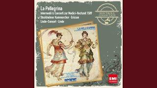 La Pellegrina 1589, Zweiter Teil, Sesto Intermedio: Cavalieri/ Lucchesini: - O Che Nuovo Miracolo