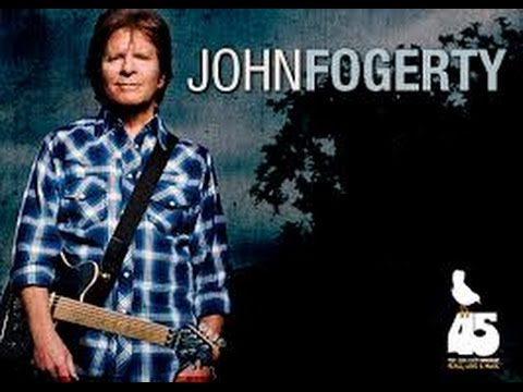 Rock And Roll Girls by John Fogerty