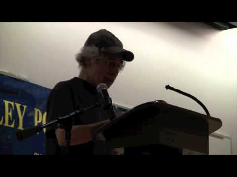 Randy Fingland « Berkeley Poetry Festival.m4v