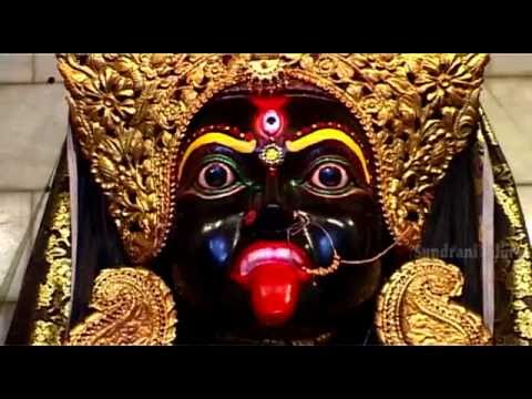 Kali Ma Kali Ma - Mata Durga Jas Bhakti Bhajan Song - Hindi Devotional Video Album