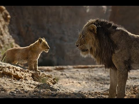 The Lion King 2019bestanimalfilmoriginal Title