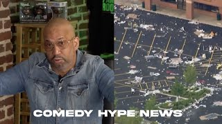 Pierre Reacts To Whites Criticizing Chicago Looting: Why Keep Asking Whites For Help? | CH News Show