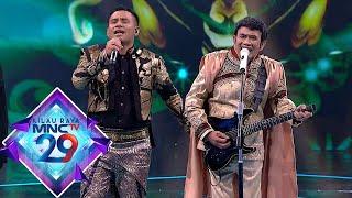 Download lagu ASYIK BANGET! Duet Rhoma Irama ft Judika [ADU DOMBA] - Kilau Raya MNCTV 29