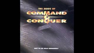 The Music of Command & Conquer  [album]