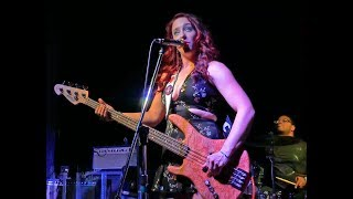 Danielle Nicole Band 2017 12 08 Sanford, Florida - The Alley - Complete 2nd Set - 2 Cam Mix