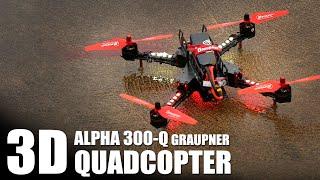 Droni R/C Graupner