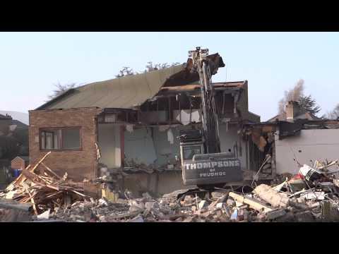 Horsdonside video