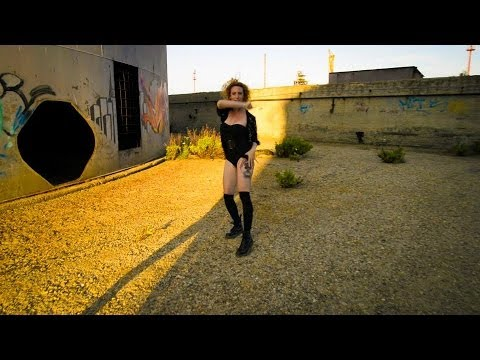 Kiesza - Hideaway (Music Video Cover) Made in Sicily Version - Messina - One Take Shot Dance Tribute