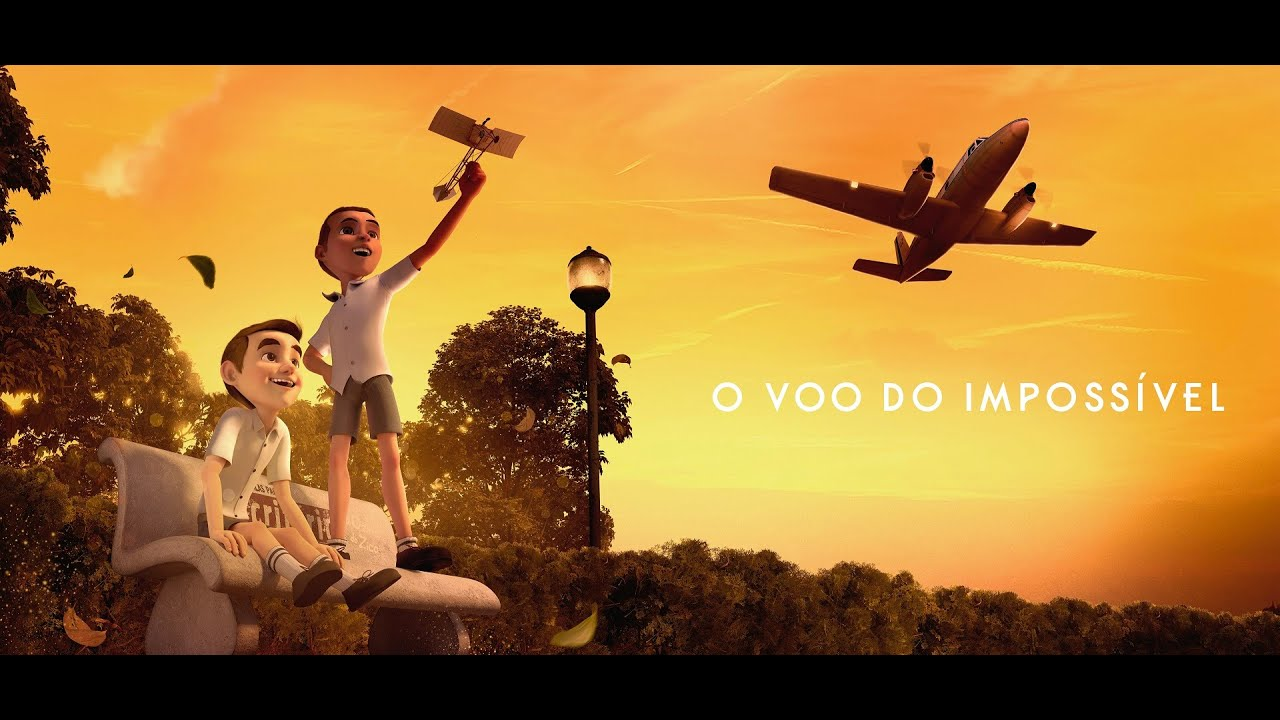 O voo do Impossível – O legado de Ozires Silva