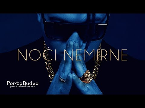 Rasta -  Noci Nemirne (Official Lyrics Video)