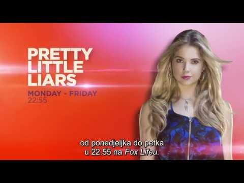 Slatke male lažljivice (2010)
