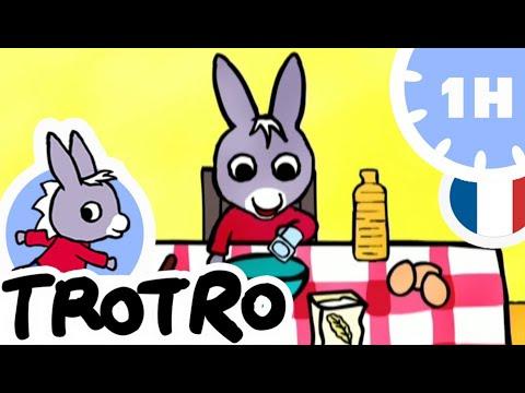 TROTRO - 1H - Compilation Nouveau Format HD ! #07