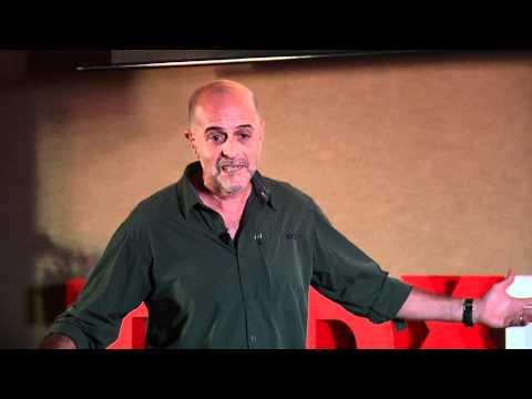 TEDxPanamaCity - Alejandro Balaguer - Miradas de Esperanza