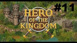HERO OF THE KINGDOM #11 | A jugar!