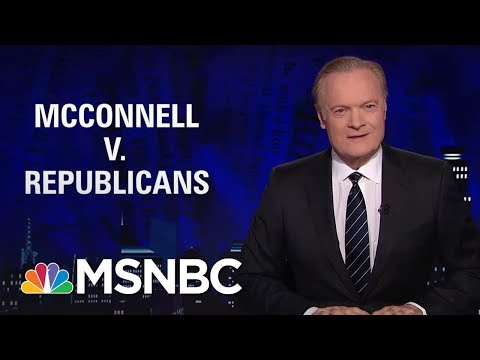 Republicans Revolt Against Mitch McConnell | The Last Word | MSNBC